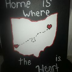 Home is where the heart is <3 #MiamiOH