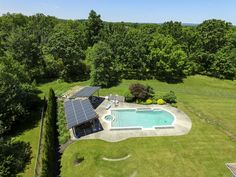 A Pergola for a pool in Franklin, NJ.  Good green, and enjoy a relaxing poolside day!