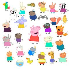 Este artículo no está disponible - Peppa Pig Svg archivo de corte Cricut silueta Svg Dxf Eps Peppa Pig Pinata, Cumple Peppa Pig, Peppa Pug, Peppa Pig Wallpaper, Cartoon Wallpaper, Peppa Pig Stickers, Aniversario Peppa Pig, Peppa Pig Family, Pig Birthday Cakes
