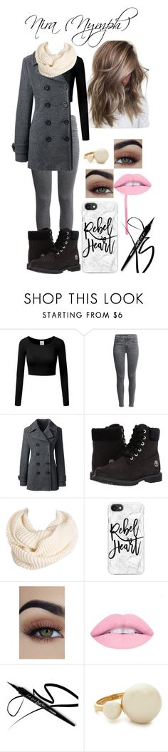 """Nira (AKA Nymph) 