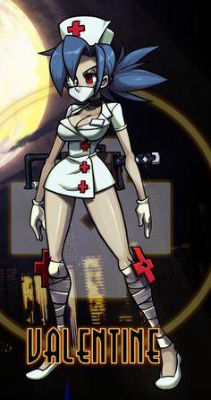 160 Best Skullgirls Fanart Images Skullgirls Fan Art Anime