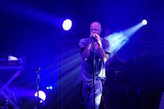 17 Luglio 2012 @ Casa della Musica - #Napoli - Negrita in concert