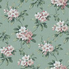 Fundo Floral 655