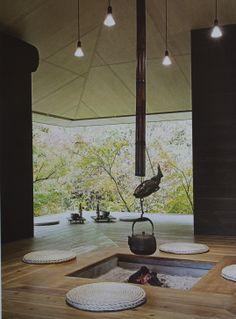 Projeto de Kasuhiko Kishimoto, Japåo, publicado na revista Wish Casa maio 2012.
