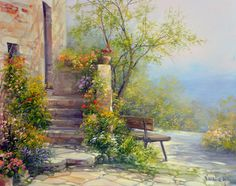 antonietta varallo paintings - Поиск в Google