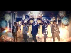 ROOT FIVE / 「MERRY GO ROUND」MUSIC VIDEO(実写ver.)