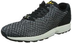 Adidas Flux Zx Flux Weave, Scarpe Zx sportive, Weave, Uomo, Multicolore (Ngtfla c9ace94 - temperaturamning.website