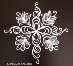 Rangoli Designs Latest, Rangoli With Dots, Drawings, Easy, Flowers, Sketches, Drawing, Royal Icing Flowers, Portrait