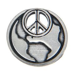 World Peace Blessing Ring $3! Shop now :)