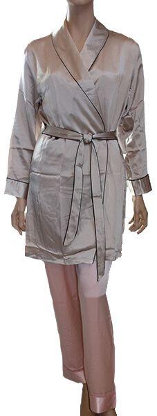 Silke kimono 19momme 100% silke