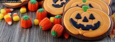 Happy Halloween Facebook Cover Photo