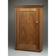 Cabinet size and carcass construction