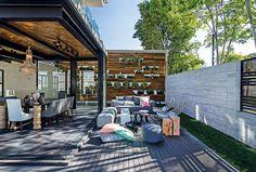 Arquitectura: Yuri Zagorin Diseño interior: C-Chic Design Studio