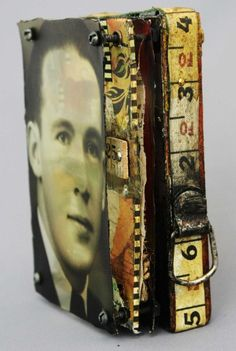 Andrea Matus - Collaging the Translucent - Art Is...You - The East and West Coast Art Retreats