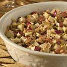 Cheddar Apple Pie Dip