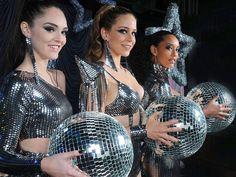 empreguetes (Foto: Cheias de Charme / TV Globo)