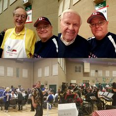 It was another successful #KasinoNight for #GlendoraKiwanis. Everyone had a great time and the Glendora High School band delivered an awesome big band experience. #CharityEvent #GreatFriends #GoodFood #GreatMusic