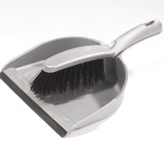 Dustpan & Brush: £2