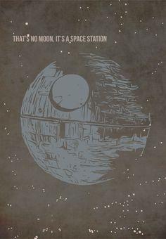 Star Wars, Death Star