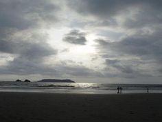 Sunrise in Costa Rica Costa Rica, Sunrise, Celestial, Beach, Water, Outdoor, Pictures, Gripe Water, Outdoors