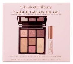 Lash Up, Makeup News, 3rd Eye, Eye Palette, Charlotte Tilbury, Bronzer, Travel Size Products, Mascara, Eyeshadow