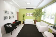 consultorio salas espera - Buscar con Google