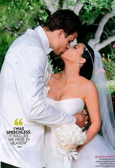 Latest Kim Kardashian Wedding Pics
