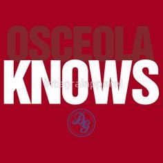 Osceola Knows