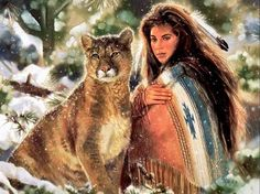 Maija Autumn Snow Native American Art, Western Art, and Wildlife Art. Fine art prints and posters framed, custom framing Native American Pictures, Native American Beauty, American Indian Art, American Indians, Cross Paintings, Indian Paintings, Native Indian, Native Art, Art Indien