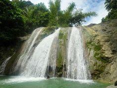 Danasan Falls,Danao