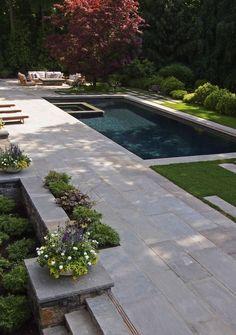 yard landscape design