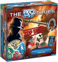 Clues epub to run 39 nowhere