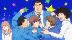 Ore Monogarari!! Ep.4 | Yamato, Takeo and friends