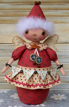 Country Keepsake Dolls                                                                                                                                                                                 Mais