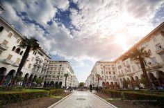 Thessaloniki by Petar Tasevski on 500px