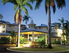 Worldmark South Pacific Club   Wyndham Cairns