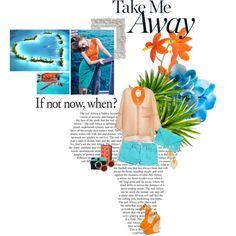 Such a cool travel magazine layout! Really inspirational for readers and designers x
