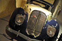 Louwman-Museum Den Haag http://www.formfreu.de/2014/12/29/louwman-museum-den-haag/