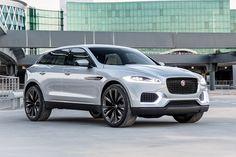 blogmotorzone: Jaguar F-Pace 2016. Ya tenemos fecha de presentación para el primer SUV de Jaguar en su historia, el nuevo Jaguar F-Pace será presentado en la casa de sus  enemigos... Para leer más visita: http://blogmotorzone.blogspot.com.es/2015/09/jaguar-f-pace-2016.html
