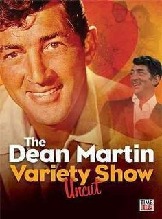 This collection of episodes of Dean Martin's variety show includes performances by a host of musicians and comics including Buddy Ebsen, The Lettermen, Joey Heatherton, and Bob Newhart.