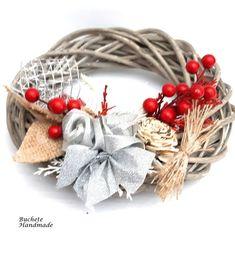 Diy And Crafts, Christmas, Crowns, Xmas, Navidad, Noel, Natal, Kerst