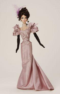 Fashion Doll | Paris Fashion Doll Show 2013 | My Dolls :: A Blog About Barbie and ...
