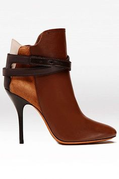 ~~Bally 2013 Fall/Winter ~ Haworth bootie~~