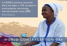 World Contraception Day #WCD2015
