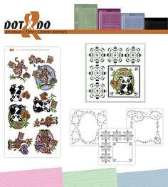 Dot & Do 30 - Dieren
