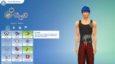 """** STATUS tested - by zerbu - The ARROGANT Trait - """"These Sims are Confident by default and often get Embarrassed instead of Angry after their own failures. Effects : Sims will be Confident by default instead of Fine, some Embarrassed Moodlets will give the Angry emotion instead."""""""