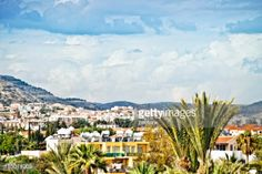 02-17 Landscape with hotels and residential area. #larnaca... #larnaca: 02-17 Landscape with hotels and residential area.… #larnaca