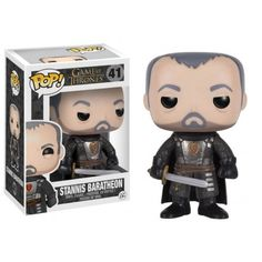 Funko Pop! Stannis Baratheon, Game of Thrones, GOT, HBO, Funkomania, Séries