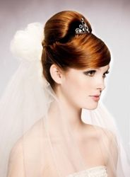 Bridal Hairstyles & Wedding Hair