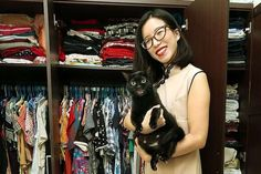 Ms Lin Tong, 25, engaged, civil servant. Read more at straitstimes.com.